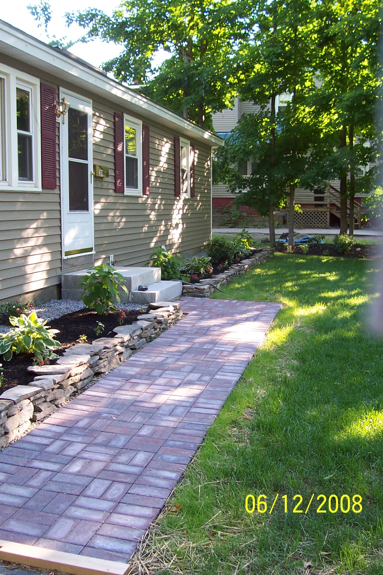 Landscape and Lawn Care